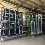 Κατασκευαστικό κουφωμάτων αλουμινίου Αφοί Μπαρόλα (2)